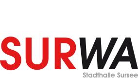 SURWA 2021 Logo